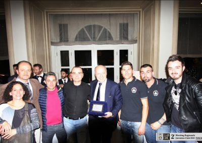 Meeting Club DOC Toscana con Marotta 7 novembre 2015
